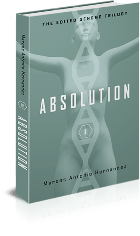 Absolution (The Edited Genome Trilogy Book 3) 3D-min